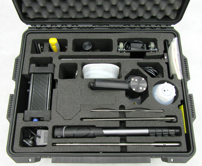 FOX-1 Low Noise Drilling System